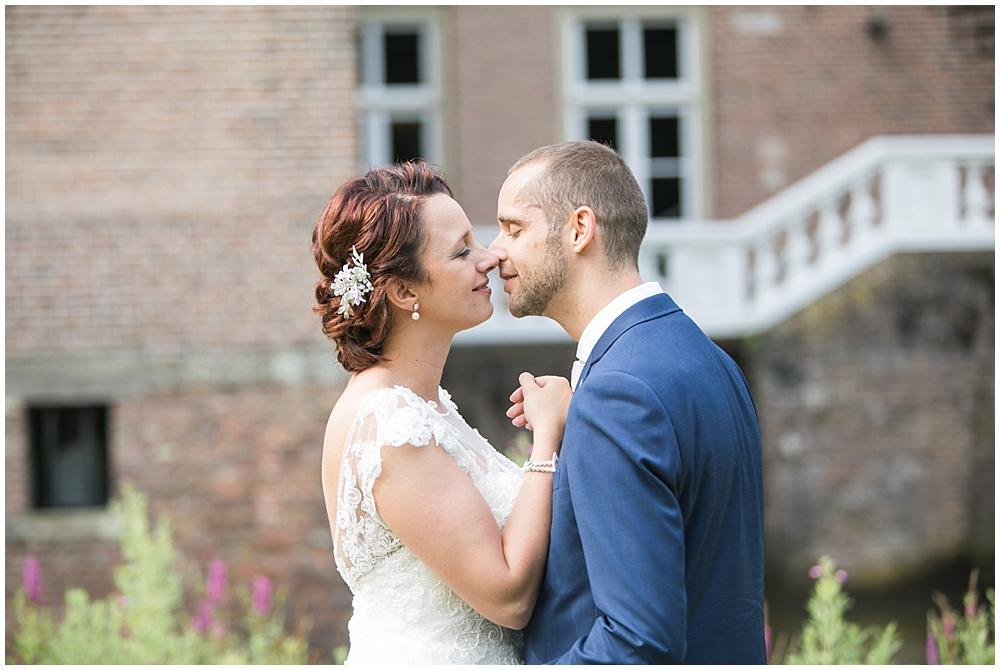 bruiloft annemiek en peter, landgoed de uitkijk