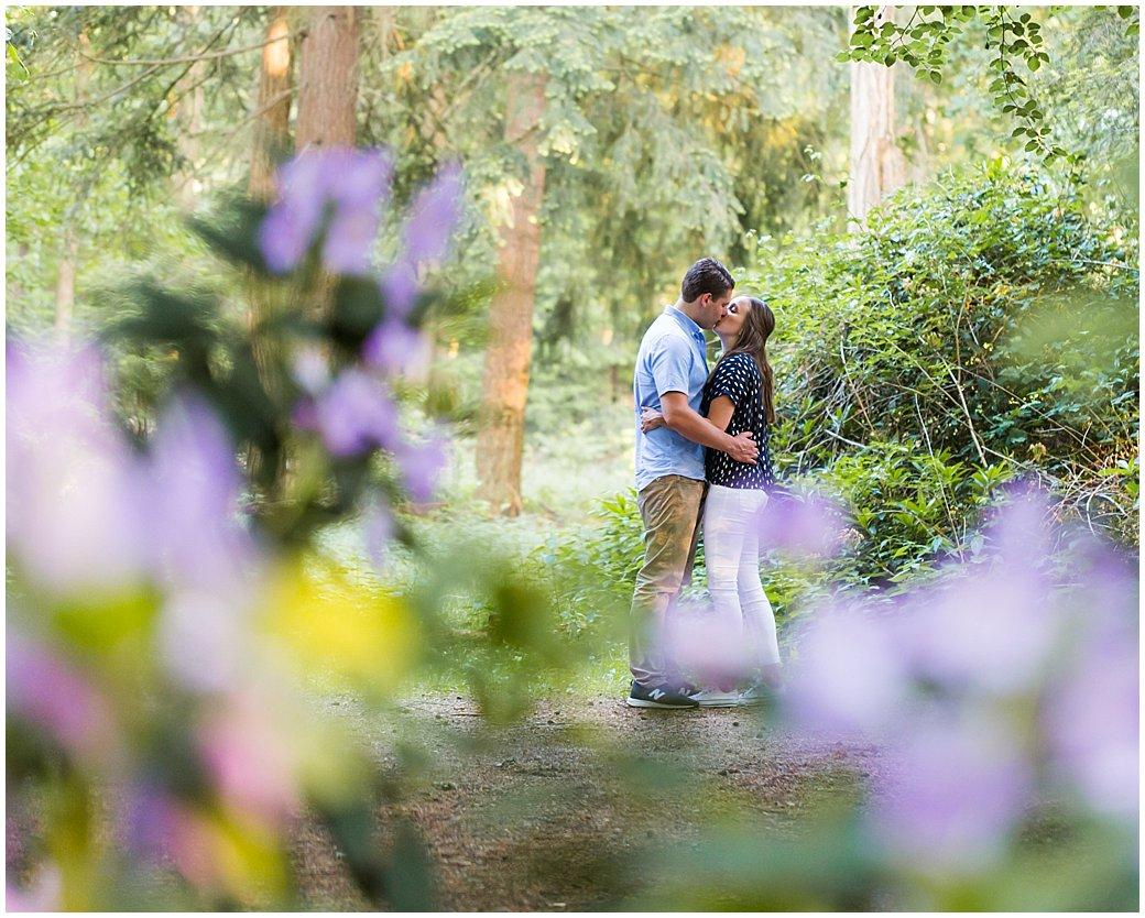 Loveshoot Marleen En Bert Jan