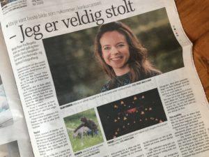 fotograaf noorwegen